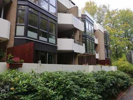 Exklusive Eigentumswohnung in Bestlage von Gehrden-Stadt - Provisionsfrei