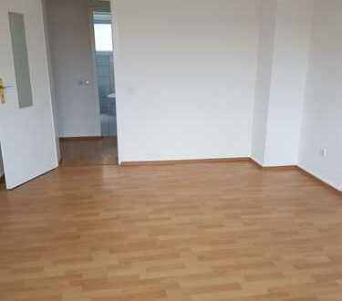 Zentrale 3-Zi-Wohnung mit Balkon und Küche