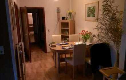Eine 3 ZKB Wohnung in MA