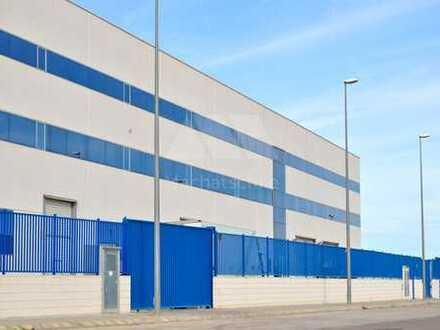 Vielseitig nutzbare Lager- / Logistik- und Produktionsflächen mitten in Nürnberg (Beispielfoto)