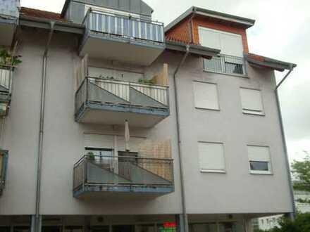 Vermietete ETW mit Balkon in Gaggenau sucht neuen Eigentümer!