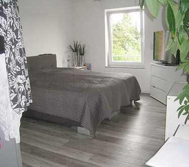 Exklusive 2-Raum-Maisonette-Wohnung auf dem Höchsten