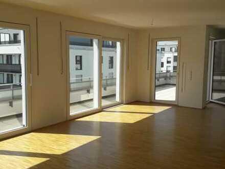 Schöne großzügige Wohnungen in Neusäß - Nähe Uniklinik