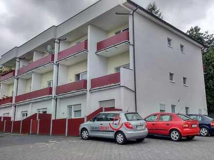 Helle schöne Wohnung mit 3 Balkonen, Zentrumsnah