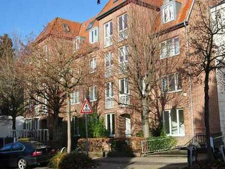 Bequemes Wohnen mit Terrasse in gefragter Lage von Düsseldorf-Unterbach.