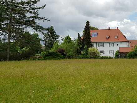 Helle 4-Zimmer-Erdgeschosswohnung in Pfaffenhausen