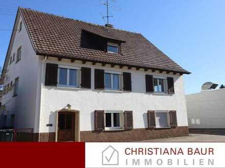 Umbau zum 3 Fam.- Haus sofort möglich, Obernheim