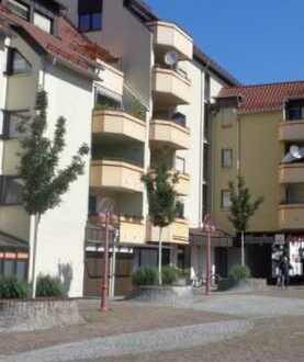 3-Zimmer-Wohnung im Zentrum von Salach