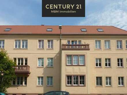 Schöne Eigentumswohnung wartet auf neuen Eigentümer