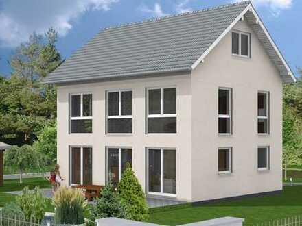 Markante Architektur - mit Flair - Einfamilienhaus in Gersthofen