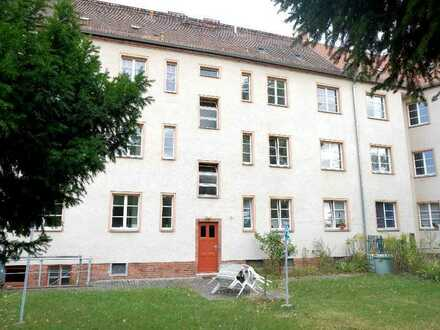 Vermietete 2-Zimmer-Wohnung in Anger-Crottendorf