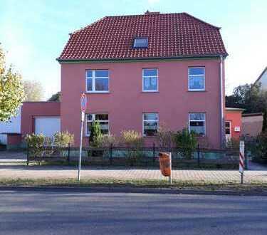 Saniertes Mehrfamilienhaus / Generationenhaus
