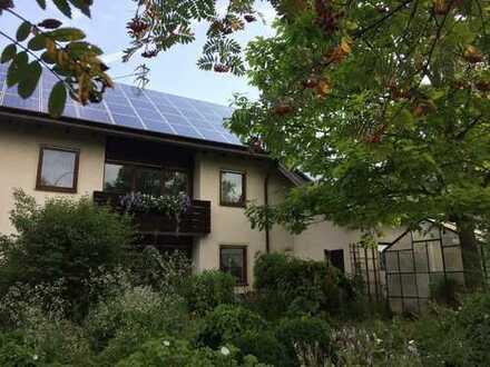 Platz für die Familie: Großes Einfamilienhaus im Memminger Westen