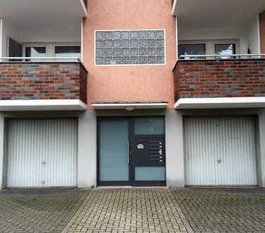 +!!!WBS zwingend erforderlich!!!+ Gemütliche 2-Zimmer-Wohnung in Köln-Höhenhaus [61 m²] mit Balkon!