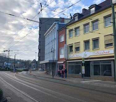 Hochwertig renovierte Gewerbe-/Büroflächen in direkter Innenstadtlage zu vermieten