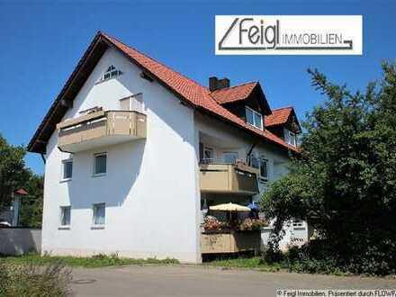 """""""KAPITALANLAGE"""" 6 Familienhaus in Altenstadt / vermietet"""
