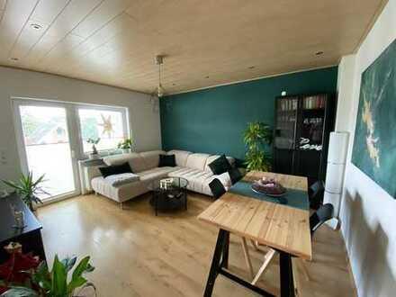 Warmiete inkl. Nebenkosten 950 €, 70 m², 3 Zimmer