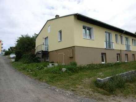 DHH im Bungalowstil mit ausgebautem Erdgeschoss in Röbel zu vermieten