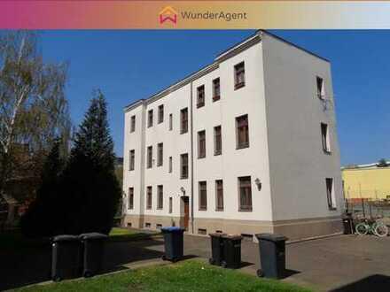 2 Zimmerwohnung im Stadtteil Gohlis Süd als Kapitalanlage