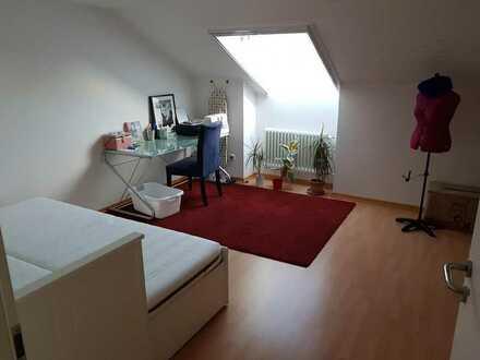 16qm Zimmer in Sulzberg mit Blick auf die Berge. Alles inbegriffen in der Miete. Nähe zum Öschlesee