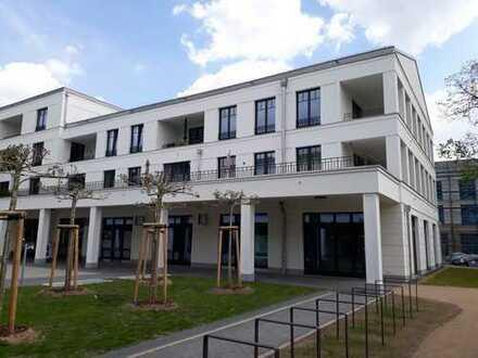 Große 3-Raum-Wohnung in den Kurpark Kolonnaden