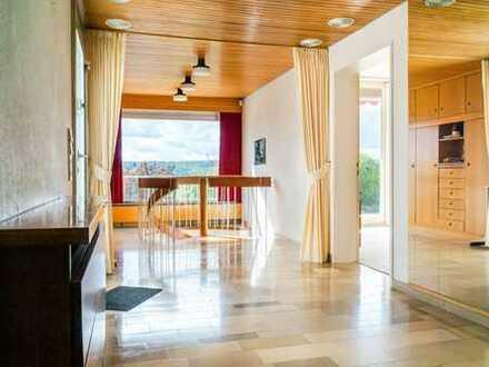 Exklusives Einfamilienhaus mit Weitsicht -Bereits Reserviert-