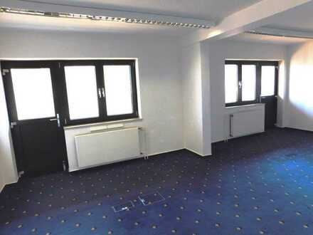 Büroflächen am Flughafen Hahn ab sofort zu vermieten!