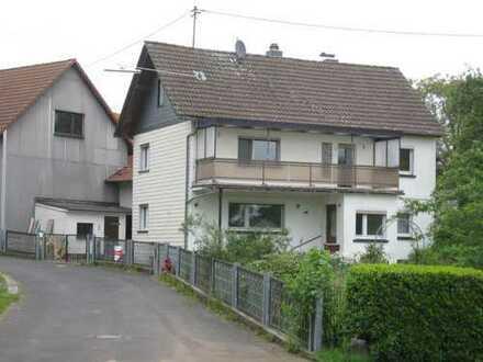 Schönes Haus mit sieben Zimmern in Main-Kinzig-Kreis, Birstein - Wüstwillenroth