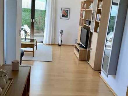 Möblierte 2,5 Zimmer-Wohnung in Bochum-Stiepel