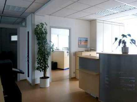 Flexible Bürofläche in hervorragender Lage in Söflingen