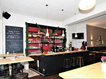 Gastronomie mit Eigentümerwohnung als Gewerbe oder Kapitalanlage