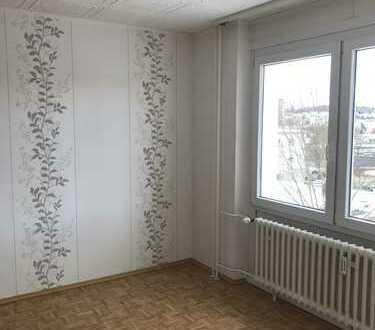 Großzügige 3 1/2 Zimmer Wohnung, Horb-Hohenberg