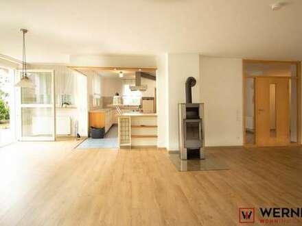 3D-Immobilienkino:*Großzügiges Einfamilienhaus in ruhiger Lage*