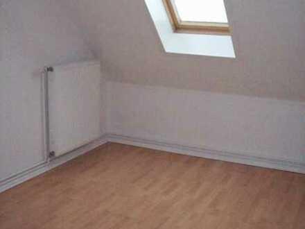 3 Zimmerwohnung im Dachgeschoss