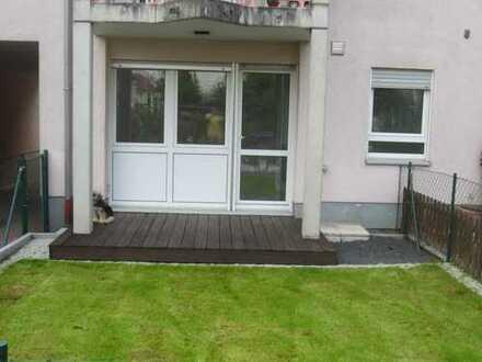 Schönes Apartment mit Garten und schöner Terrasse in Landau (Stadt)
