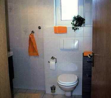 Schöne drei Zimmer Wohnung in Kaufbeuren, Kaufbeuren (Kernstadt)