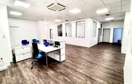 Repräsentatives und modernes Büro in Heidelberg-Wieblingen **provisionsfrei**