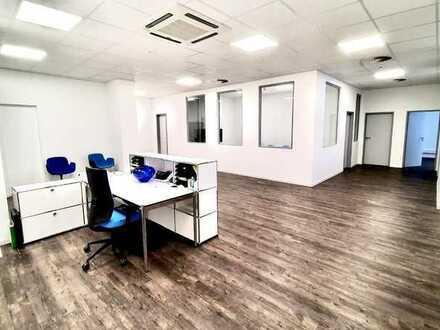 Bürogemeinschaft oder Nachmieter für repräsentatives Büro in Heidelberg-Wieblingen