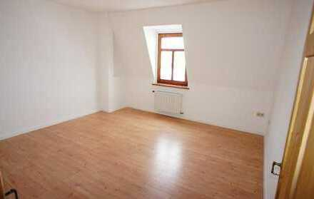 Freie 2 Zimmer Wohnung zentral, nahe Arbeitsamt und Wertachbrücke