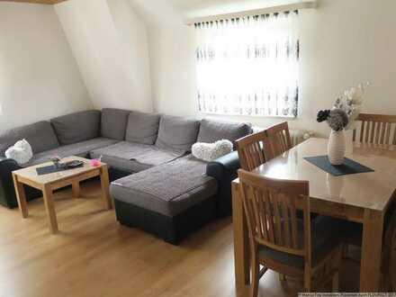 Helle 3 Zimmer Wohnung mit traumhafter Aussicht in Baiersbronn!