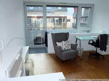 MAINZ-KÄSTRICH: Helle und moderne Maisonette Wohnung in 1a Wohnlage