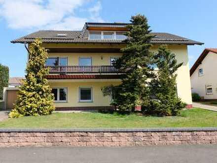 RESERVIERT!!! Gepflegtes Mehrfamilienhaus in Bebra-Weiterode zu Verkaufen!!!