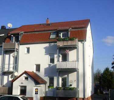 3-Raum-Wohnung mit Balkon in beliebter Wohnlage