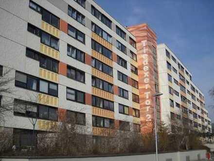 Direkt im Stadtzentrum...Schöne Wohnung in einer gepflegten Eigentumswohnlage