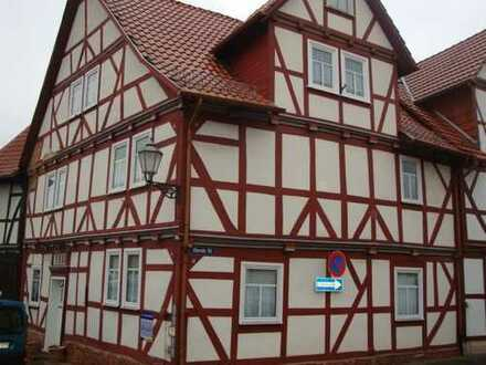Fachwerktraum in Kurstadt