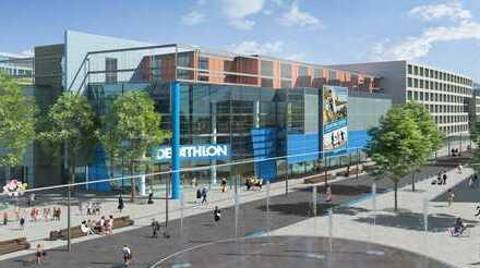 Multifunktionale Büro-/Gewerbefläche im Herzen der Dortmunder City...provisionsfrei über DoReal