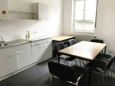 F&D   Büro- oder Lagerräume