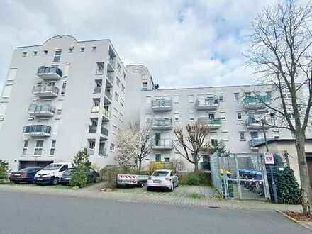 Anlageobjekt: Vier 1-Zimmer Eigentumswohnungen im Paket in 1A Lage von Griesheim/Darmstadt