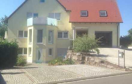 Sonniges und ruhiges Einfamilienhaus in Effeldorf