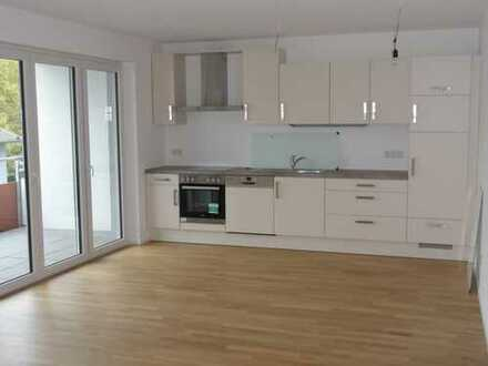 Tolle 3 Zimmerwohnung mit EBK und 2 Balkonen Nähe Park Schöntal zu vermieten !